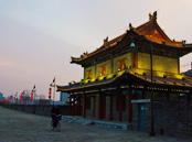 Golden China Tour 12 Nights